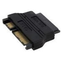 StarTech Micro SATA to SATA Adaptor Cable with Power - F/M