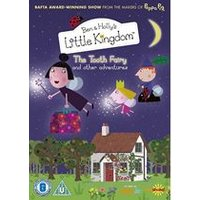 Ben and Hollys Little Kingdom - The Tooth Fairy (Vol. 3)