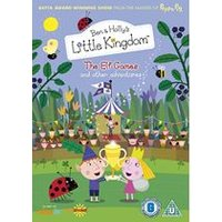 Ben and Hollys Little Kingdom Vol. 4 - The Elf Games