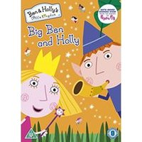 Ben & Holly - Big Ben & Holly
