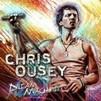 Chris Ousey - Dream Machine (Music CD)