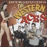 The Western Aces - Introducing The Western Aces