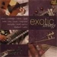 Various Artists - Exotic Strings