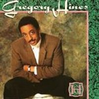 Gregory Hines - Gregory Hines (Music CD)