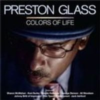 Preston Glass - Colors Of Life (Music CD)