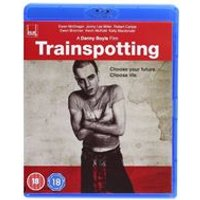 Trainspotting: Ultimate Collectors Edition (Blu-Ray)