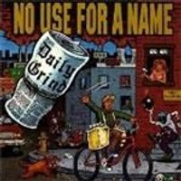 No Use For A Name - Daily Grind (Music Cd)