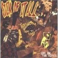 Sick Of It All - Life On The Ropes (Music Cd)