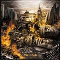 Emergency Gate - Infected (Music CD)