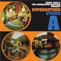 Various Artists - Dopebrother Studio A (Music CD)