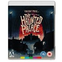 The Haunted Palace [Blu-ray]