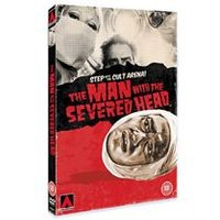 The Man With the Severed Head (1973)