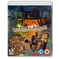 The burbs [Blu-ray]