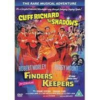 Finders Keepers (1967)