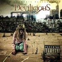 Devilicious - Esoteric Playground (Music CD)