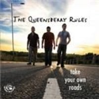 Queensberry Rules (The) - Take Your Own Road (Music CD)