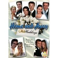 Home And Away - The Weddings