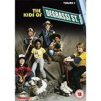 Kids Of Degrassi Street The