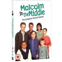 Malcolm In The Middle - Season 2