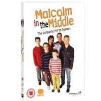 Malcolm In The Middle: Season 5