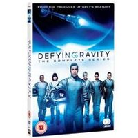 Defying Gravity - Complete Series
