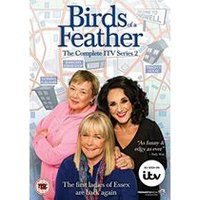 Birds of a Feather: ITV Series 2