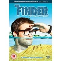The Finder: The Complete Series