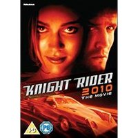 Knight Rider 2010 The Movie [DVD]