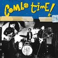 Len Bright - Its Combo Time (Music CD)
