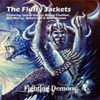 Fluffy Jackets (The) - Fighting Demons (Music CD)