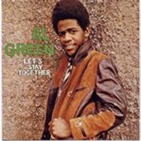 Al Green - Lets Stay Together (Music CD)