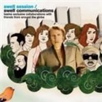 Swell Session - Swell Communications (Music CD)