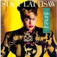 Stacy Lattisaw - Take Me All the Way [Remastered] (Music CD)