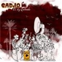 Gadjo - El Big Quilombo (Music CD)