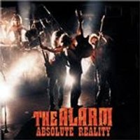 The Alarm - Absolute Reality [Australian Import]