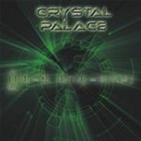 Crystal Palace - Systems of Events (Music CD)
