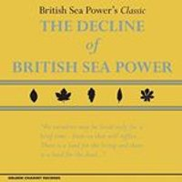 British Sea Power - Decline of British Sea Power (Music CD)