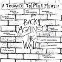 Various Artists - Back Against the Wall (A Tribute to Pink Floyd) (Music CD)