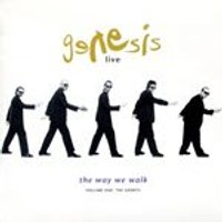 Genesis - The Way We Walk Volume 1 - The Shorts (Music CD)