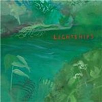 Lightships - Electric Cables (Music CD)