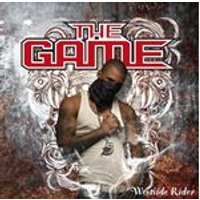 The Game - Westside Rider (Music CD)
