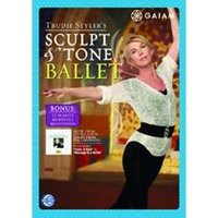 Trudie Styler: Sculpt and Tone Ballet