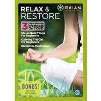 Gaiam - Relax And Restore