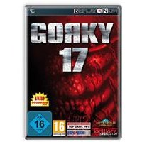 Replay Now: Gorky 17 (PC)