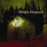 Deeply Confused - Isolated (Music CD)