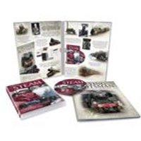 Classic British Steam - DVD & Compendium Gift Set