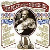 Tom Paley - Roll On Roll On (Music CD)