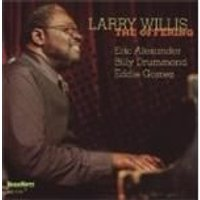 Larry Willis - The Offering