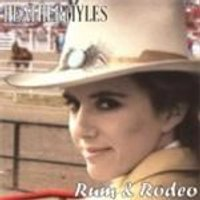 Heather Myles - Rum And Rodeo