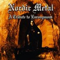 Various Artists - Nordic Metal (A Tribute To Euronymous) (Music CD)